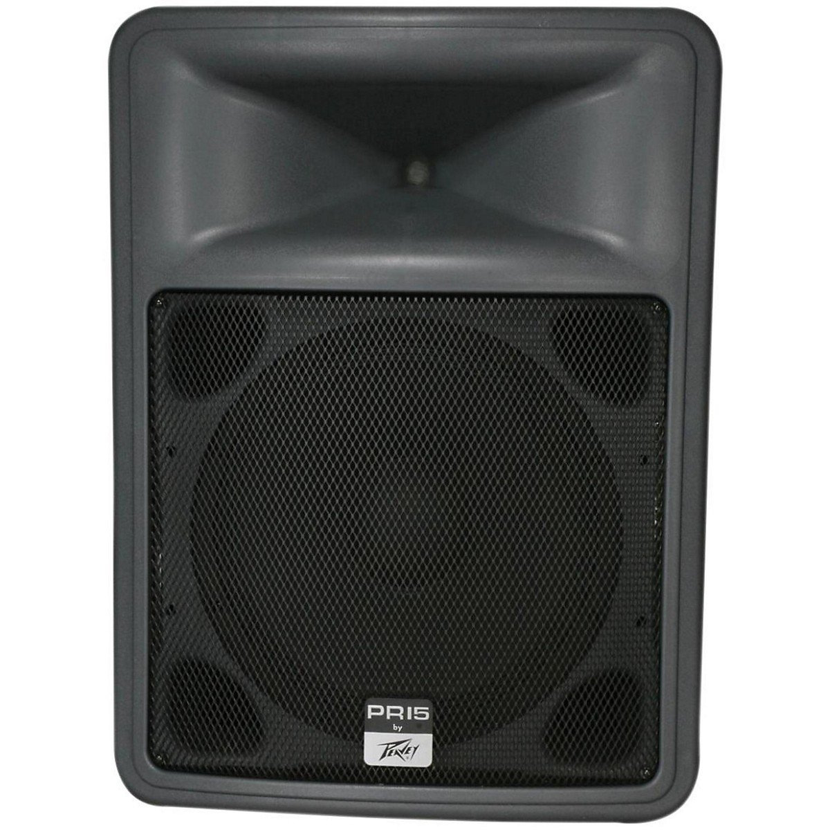 front facing Peavey PR 15