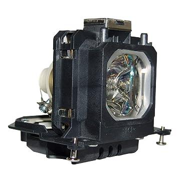 PLV-Z700 LP-Z3000 PLV-Z3000 SANYO POA-LMP114 Premium-Ersatzlampe mit K/äfig f/ür PLC-XWU30 LP-Z2000 PLV-1080HD PLV-Z2000