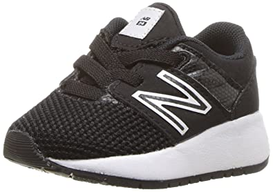 e3364660c7 New Balance Kids' 24v1 Hook and Loop Sneaker