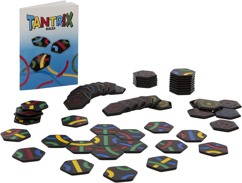 "Coiledspring Games - Juego Tantrix ""Tant_Game"": Amazon.es ..."