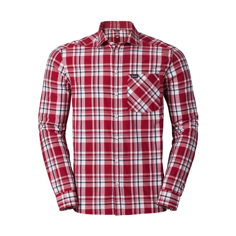 Odlo Herren Shirt L/S Anmore Hemd