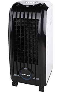 Pro Breeze Climatizador Evaporativo Portátil 10L con 4 Modos de ...