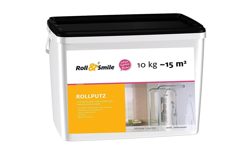 Roll&Smile 53520000245108 Rollputz 10 kg
