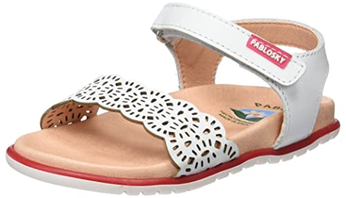 4f8eb2428 Pablosky Girls  443500 Open Toe Sandals