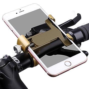 West Biking Soporte universal para manillar de bicicleta ...