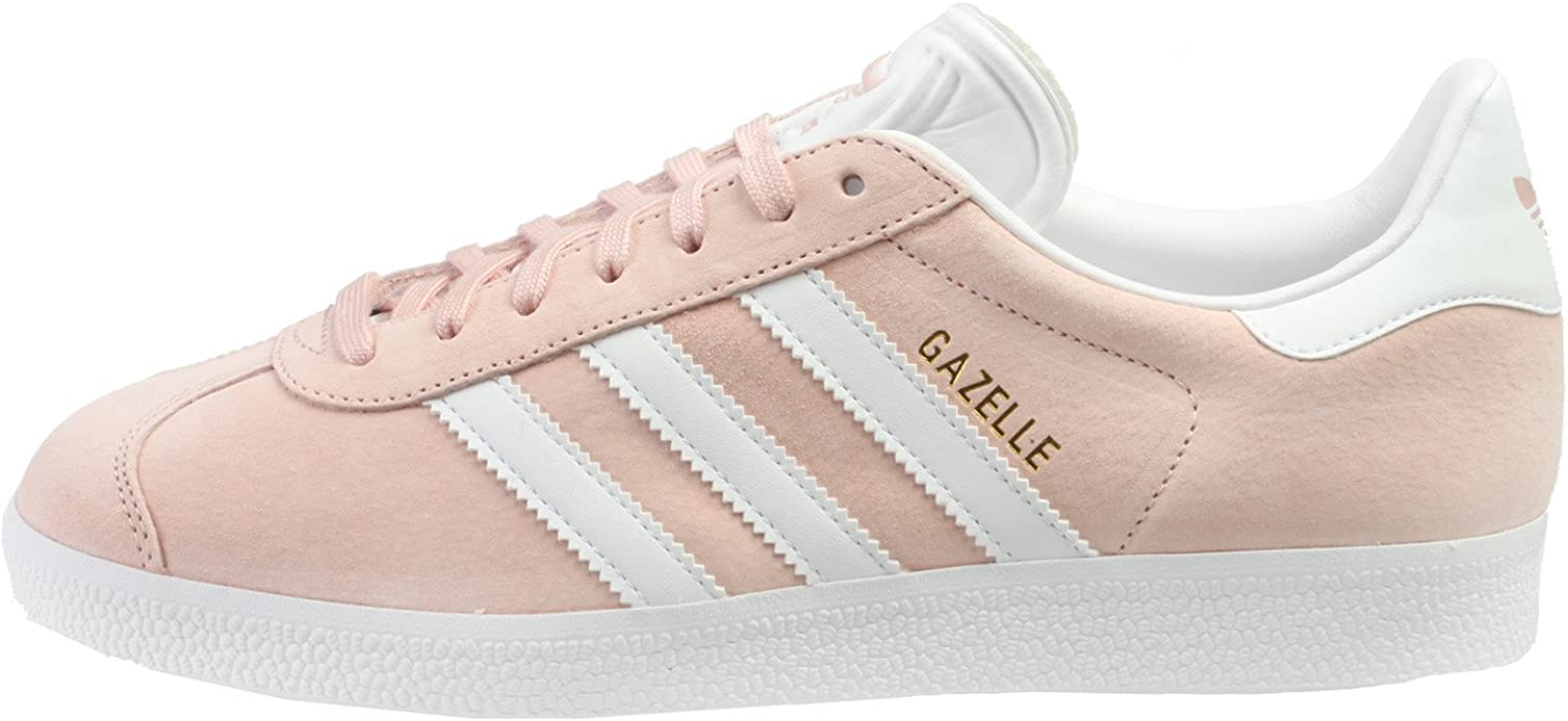 Limpiamente Elevado Cambio  Amazon.com | adidas Originals Men's Gazelle Sneaker | Fashion Sneakers