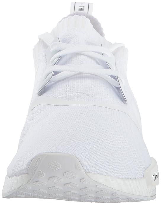 e42acc8e adidas Originals Men's NMD R1 Primeknit JPN Trainer US11.5 White