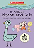 Mo Willems Pigeon and Pals: Complete Cartoon Collection Volumes 1 & 2