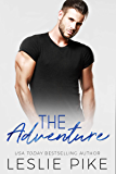 The Adventure (Love In Italy Book 1)
