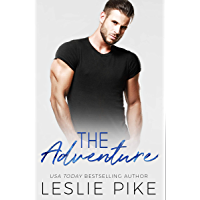 The Adventure (Love In Italy  Book 1) (English Edition)