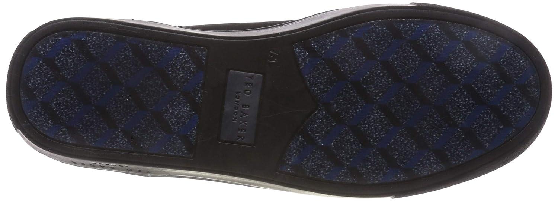 87f6ea6e34ccb Ted Baker London Men s Thonel Hi-Top Trainers  Amazon.co.uk  Shoes   Bags