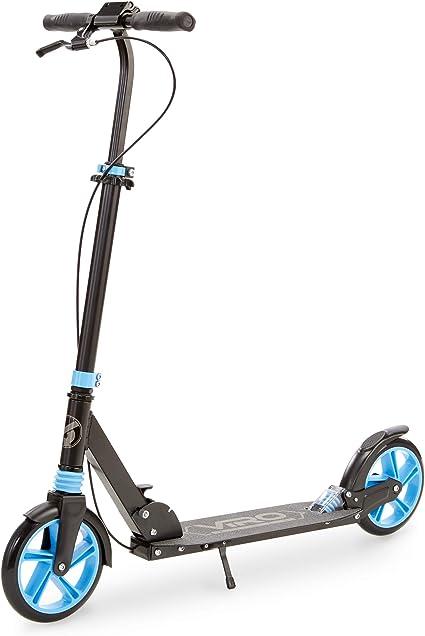 Amazon.com: Viro Rides - Patinete plegable para deporte ...