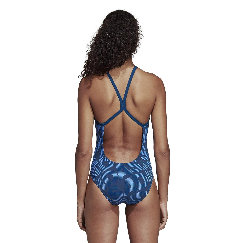 Adidas Damen Damen Damen Allover Print Badeanzug B07KTW1KZ3 Bikini-Sets Sonderaktionen zum Jahresende bb89a0
