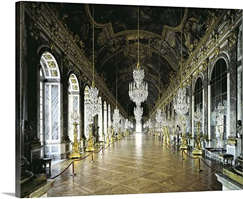 Hall of Mirror