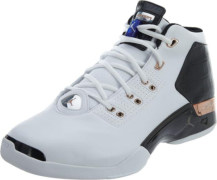 Air Jordan 17 + Retro - 8 - 832816 122