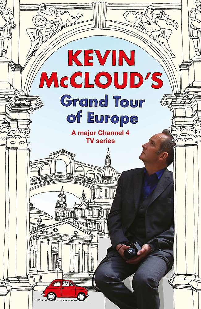 Download Kevin McCloud's Grand Tour of Europe pdf