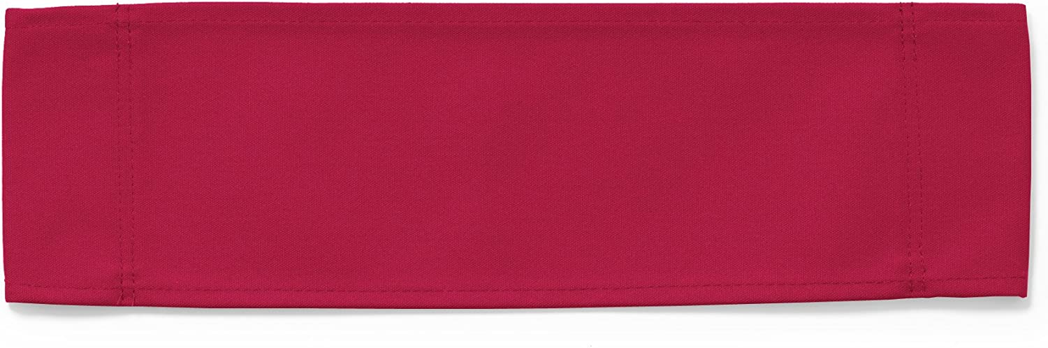 Telescope Casual 3REC01C00 Canvas Director Chair Replacement Cover, Red
