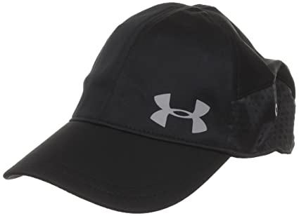 Image Unavailable. Image not available for. Color  Under Armour Women s UA  ColdBlack® Run Cap ... 35eff93c7ed
