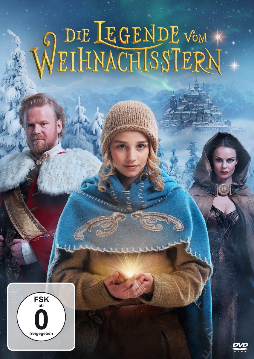 Amazon.com: Journey to the Christmas Star (2012) ( Reisen til ...