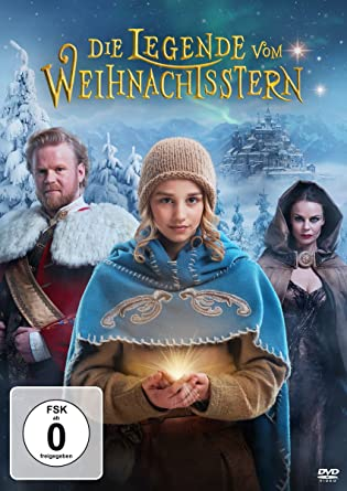 journey to the christmas star 2012 reisen til julestjernen non - A Christmas Star Movie