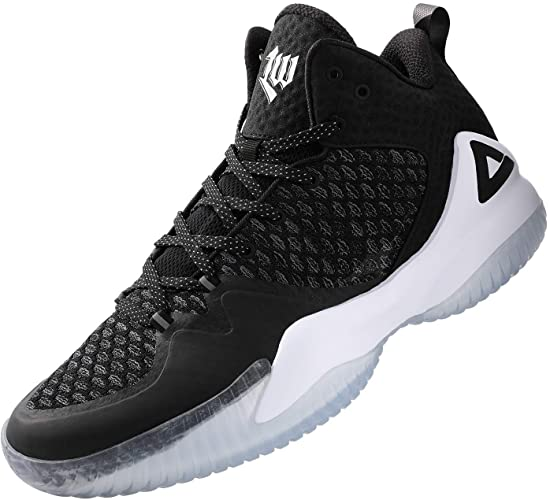 PEAK High Top Men's Basketball Shoe