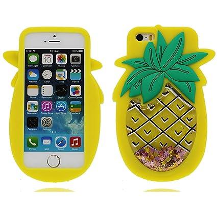 EarthNanLiuPowerTu iPhone 5S Carcasa, Funda para iPhone 5/5S ...
