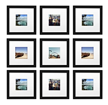 Amazon.com - Golden State Art, Smartphone Instagram Frames ...
