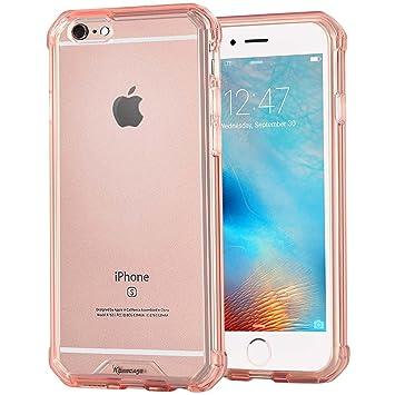 carcasa gel iphone 6