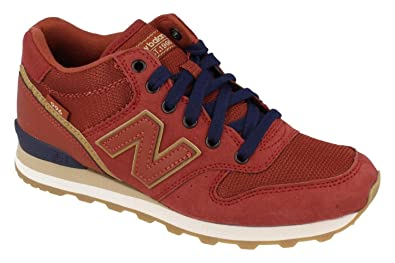 new balance femmes marron 39