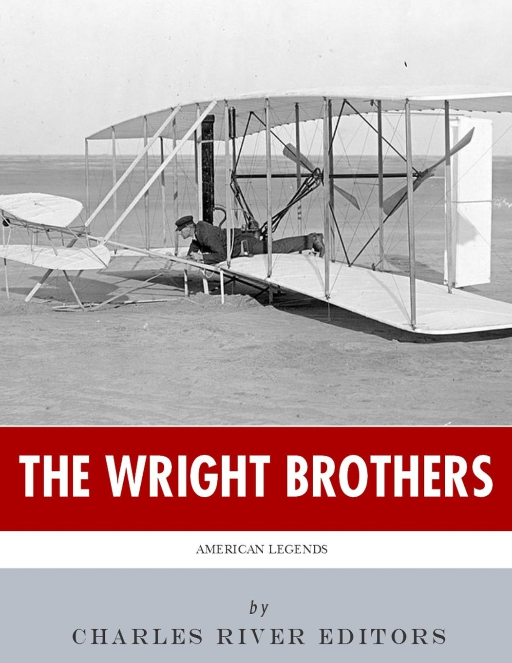 Download American Legends: The Wright Brothers pdf epub