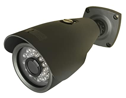 Amazon com : HD-SDI Bullet Camera with 4mm Fixed Lens, 2 3