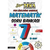 7. Sınıf Pısa-Tımss Matematik Soru Bankası Fen Liselerine Hazırlık