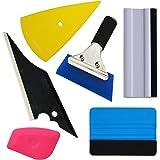 Ehdis® Nuovo arrivo !! 6 vetro di protezione PCS veicolo Window Film Car Wrapping vinile della tinta Installazione Tool: Spatole, raschietti