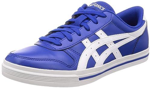 Aaron Blue/White Sneakers-7 UK (41.5 EU