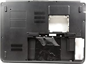 Dell Studio 1569 Laptop Bottom Base Cover D375M