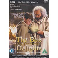 The Box of Delights [1984]
