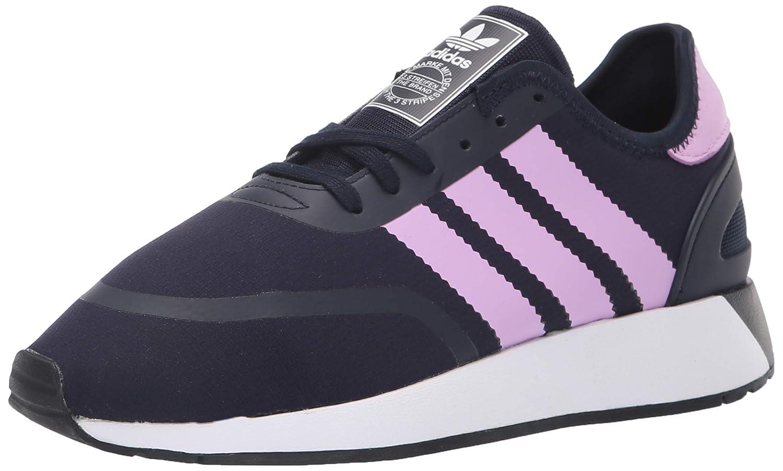 Legend Ink Clear purplec White Adidas ORIGINALS Womens N-5923 W Running shoes