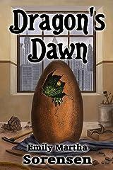Dragon's Dawn (Dragon Eggs short story) Kindle Edition