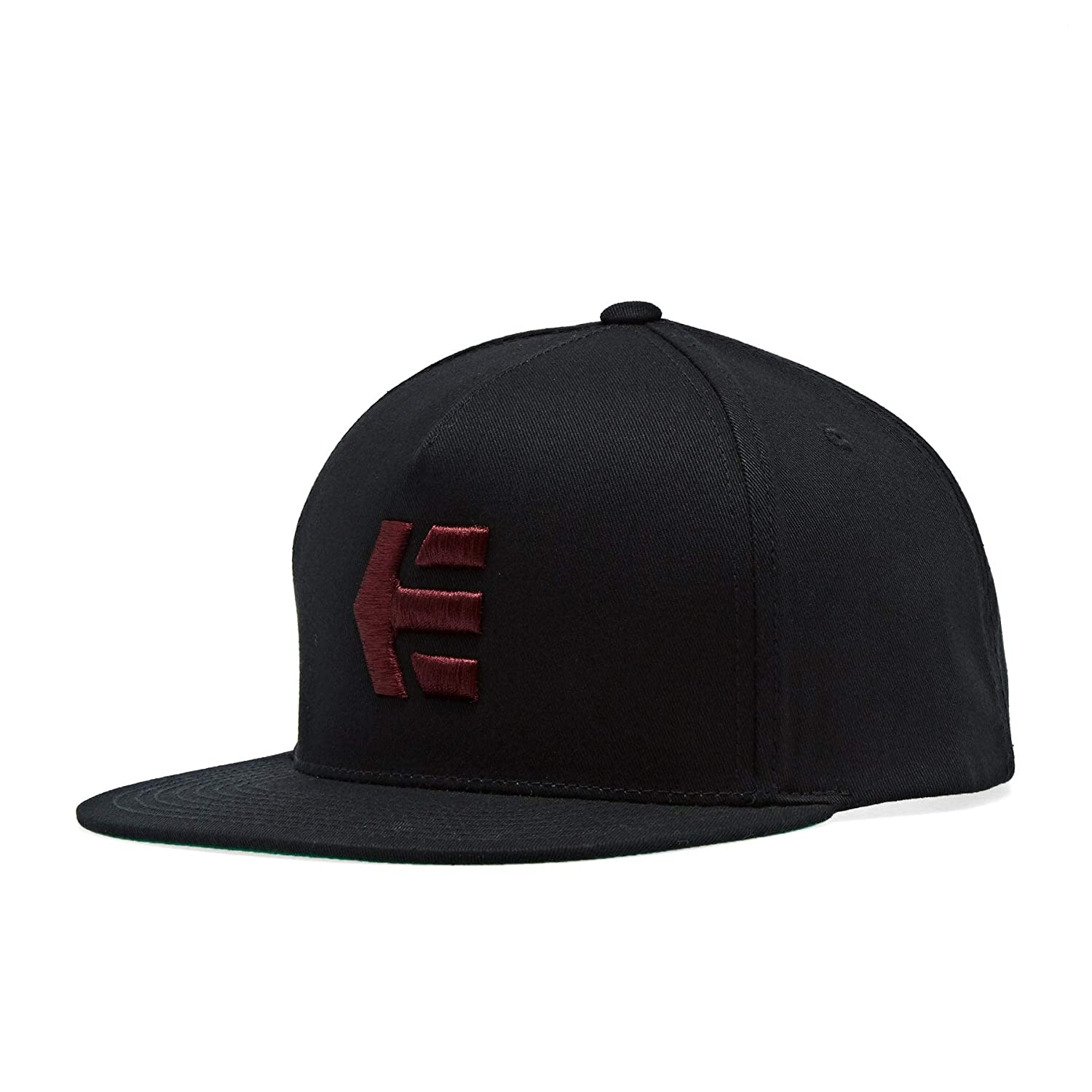 Etnies Mens Icon Snapback: Amazon.es: Ropa y accesorios
