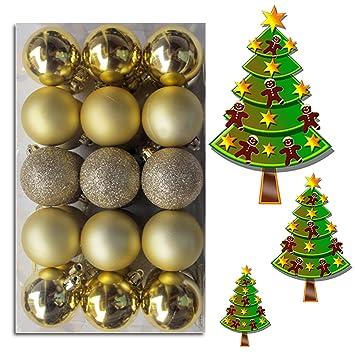 Deko Mit Christbaumkugeln.Weihnachtskugeln Christbaumkugeln Baumschmuck Weihnachtsbaumschmuck