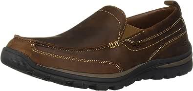 Skechers Men's Superior Gains Loafer