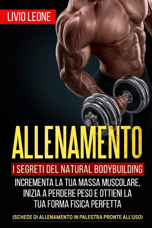 perdi peso prima di costruire i muscoli