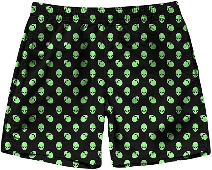 On Cue Apparel The Stream Shorts