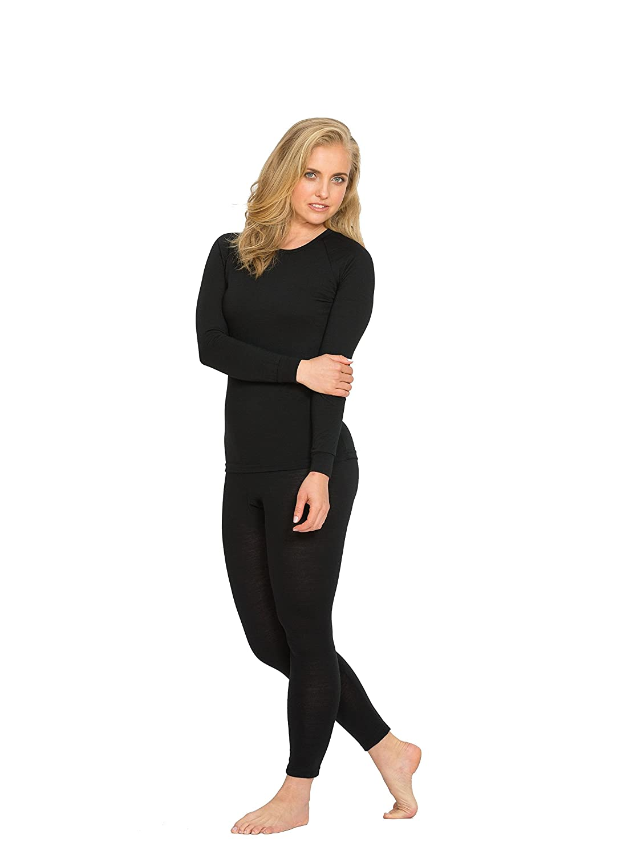 Brass Monkeys - 100% Merino Wool Long Johns/Leggings - Made in New Zealand