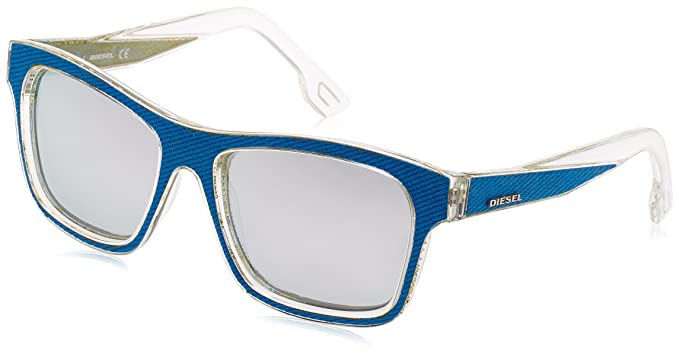 899f1368a3 Image Unavailable. Image not available for. Color  Sunglasses Diesel ...