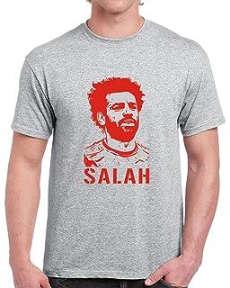 4c68a353c8e Amazon.com: Tcamp Egypt 2018 National Soccer #10 Mohamed SALAH World ...
