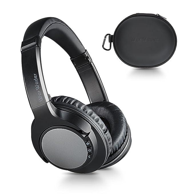 Amazon. Com: bluedio t6s bluetooth headphones over ear with mic.