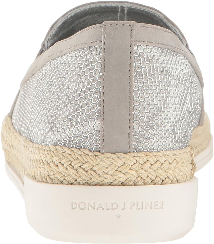 Donald J Pliner Womens Pamelaos03 Fashion Sneaker