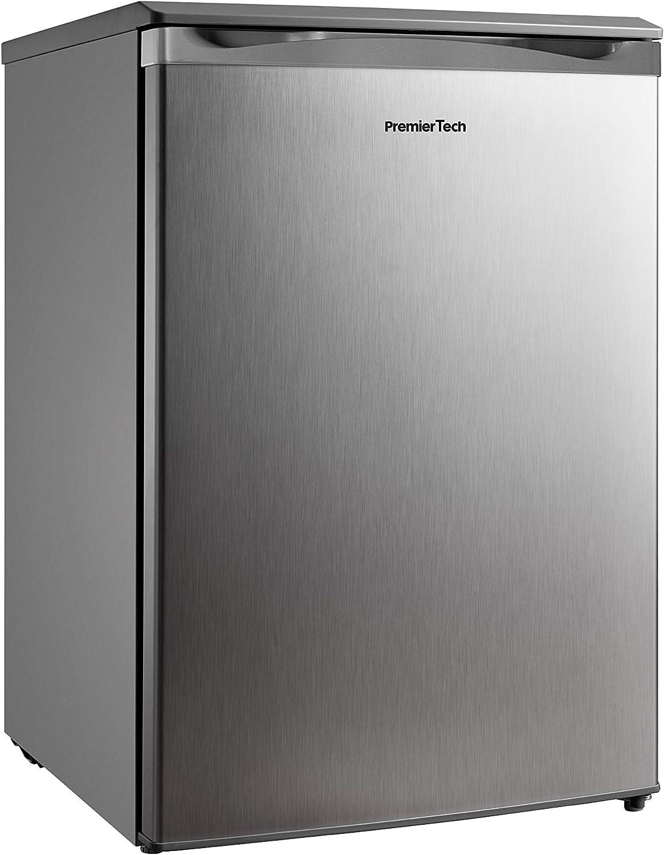 frigo bar argento