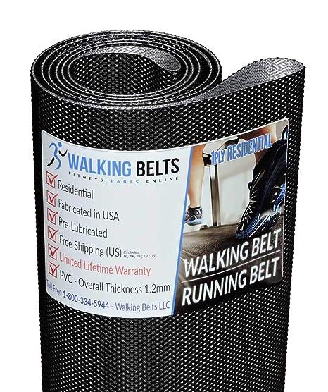 Teile & Zubehör Weslo Cadence Sl20 Treadmill Walking Belt For Model Number WLTL42070